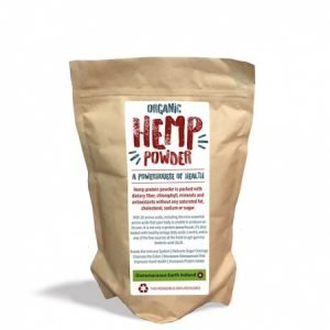 HEMP POWDER 1kg